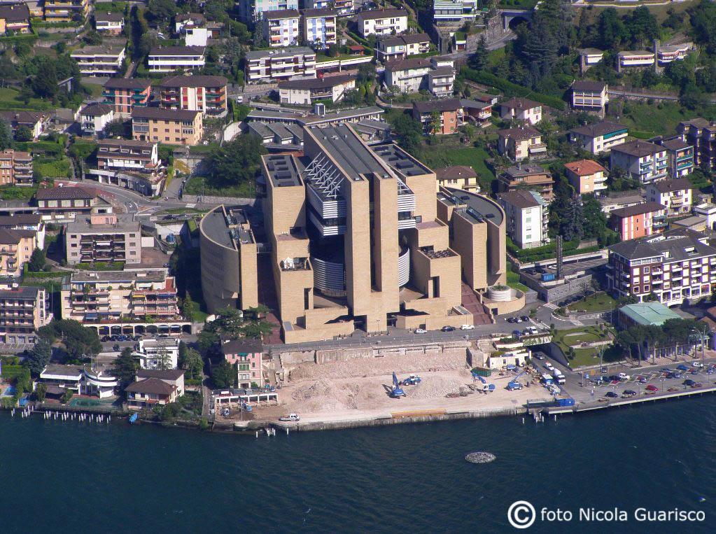 Lugano Casino